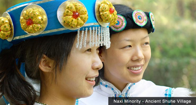 chinese-girl-of-the-naxi-minority-culture